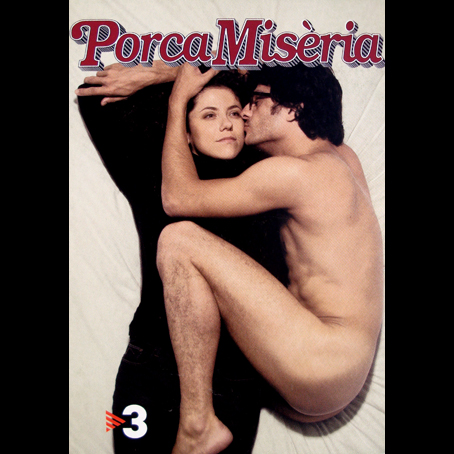 porca misèria TV3